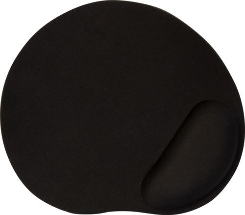 Veripart Ergonomische Muismat Zwart Main Image