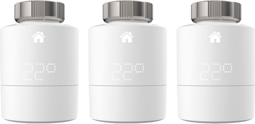 Tado Slimme Radiator Thermostaat 3-Pack Main Image