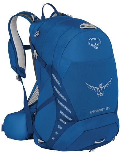 Osprey Escapist Indigo Blue 25L Main Image