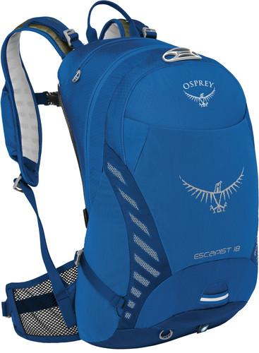 Osprey Escapist Indigo Blue 18L Main Image