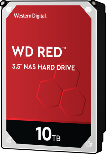 WD Red WD101EFAX 10TB Main Image