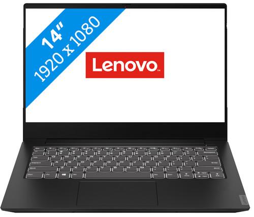 Lenovo Ideapad S340-14IML 81N9008YMB Azerty Main Image
