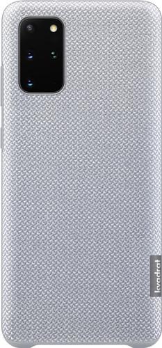 Samsung Galaxy S20 Plus Kvadrat Back Cover Grijs Main Image