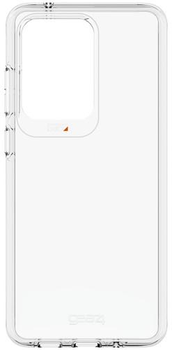 GEAR4 Crystal Palace Samsung Galaxy S20 Ultra Back Cover Transparant Main Image