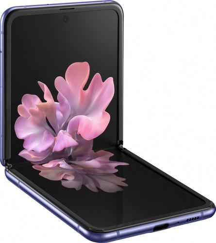 Samsung Galaxy Z Flip 256 Go Mauve