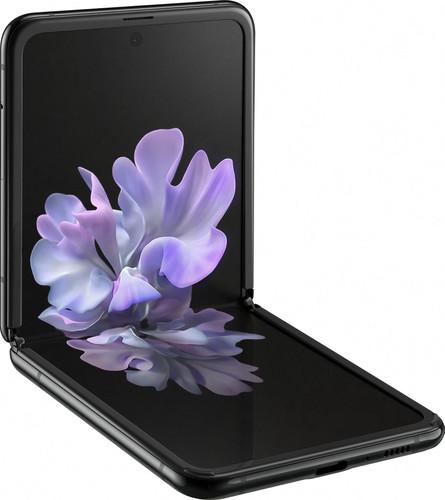 Samsung Galaxy Z Flip 256 Go Noir