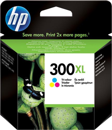 HP 300XL Cartridges Combo Pack Main Image