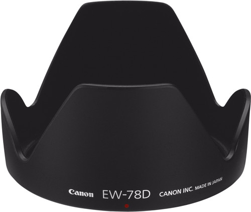 Canon EW-78D Main Image