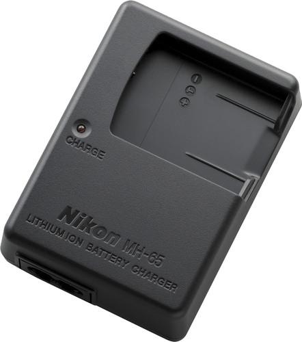 Nikon MH-65 Chargeur de batterie Main Image