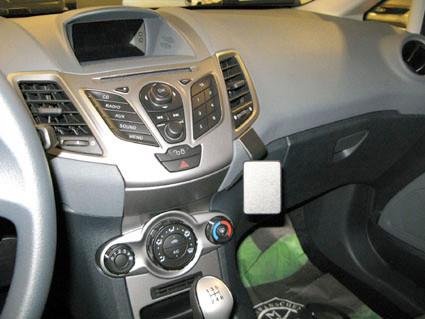 Brodit ProClip Ford Fiesta 2009-2017 Haakse Bevestiging Main Image