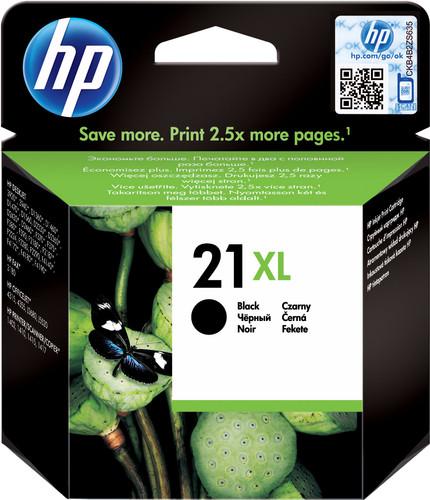 HP 21 XL Cartouche Noir (C9351CE) Main Image