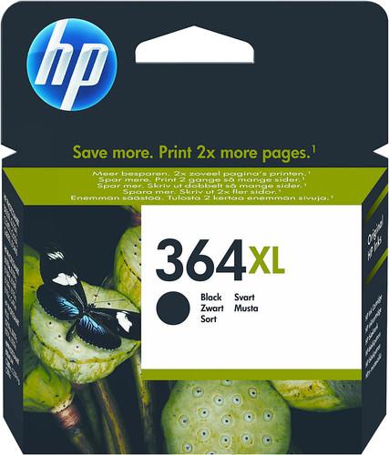 HP 364XL Cartouche Noir (CN684EE) Main Image