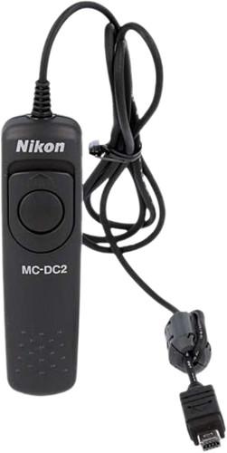 Nikon MC-DC2 Télécommande Main Image