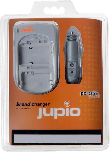 Jupio Chargeur universel Nikon Main Image