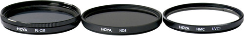 Hoya Digital Filter Introduction Kit 72mm Main Image
