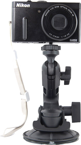 Fat Gecko Mini Camera Statief Main Image