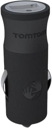 TomTom USB Chargeur de voiture Main Image