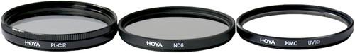 Hoya Digital Filter Introduction Kit 49mm Main Image