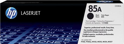 HP 85A LaserJet Toner Black (Noir) (CE285A) Main Image