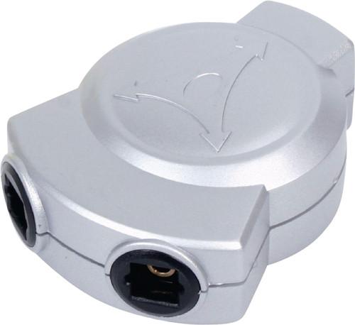 HQ Séparateur optique Haut de gamme Main Image