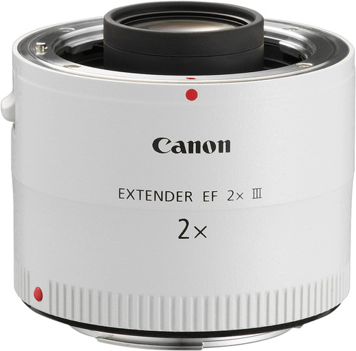 Canon Extender EF 2x III Main Image