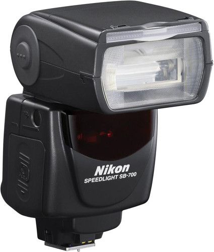 Nikon SB-700 Speedlight Flash Main Image