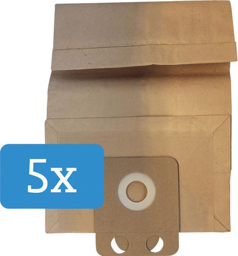 Scanpart Sacs d'aspirateur pour Nilfisk GD1000 / Family / Business (5 pièces) Main Image