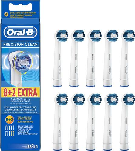 Oral-B Precision Clean (10 stuks) Main Image