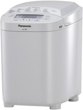 Panasonic SD2500WXE Main Image