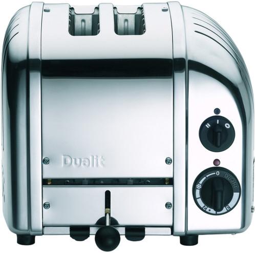 Dualit NewGen 2 slot RVS Main Image