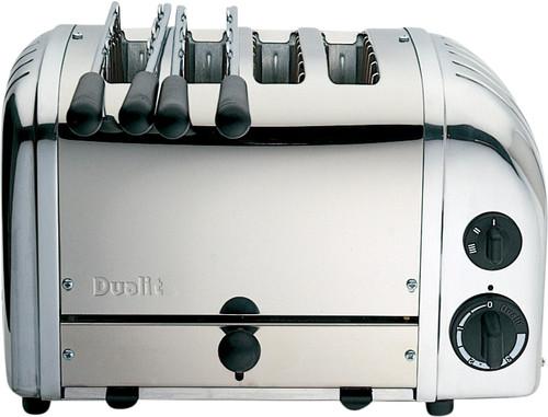 Dualit NewGen 4 slot RVS Main Image