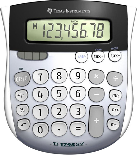 Texas Instruments 1795SV Main Image
