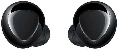 Samsung Galaxy Buds+ Black Main Image