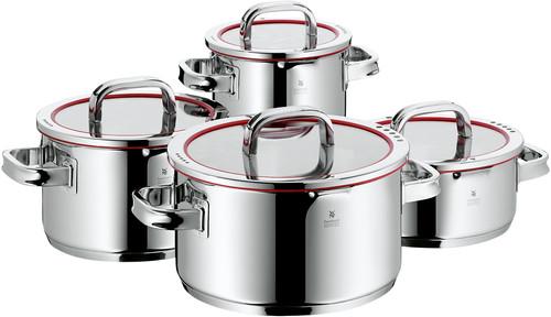 WMF Function4 Ensemble de 4 casseroles Main Image
