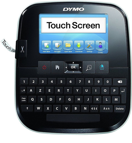 DYMO LabelManager 500TS (AZERTY) Main Image