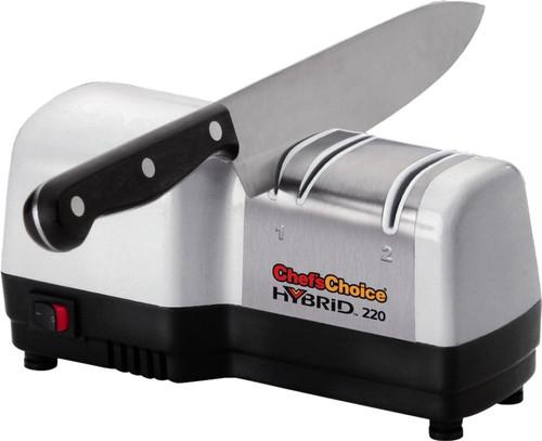 Chef'sChoice Elektrische Messenslijper CC220 Main Image