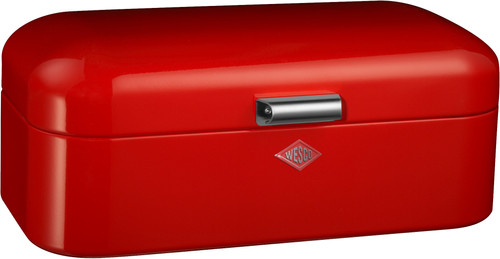 Wesco Grandy Red Main Image