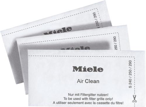 Miele Air-clean filter SF-SAC20 / 30 (3 pieces) Main Image