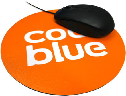 Tapis de souris Coolblue Main Image