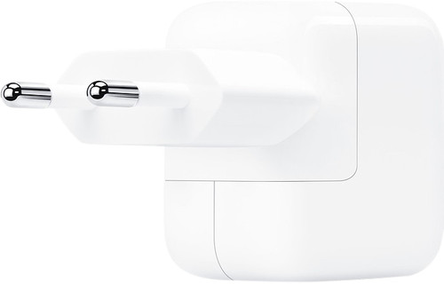 Apple USB-A Charger 12W Main Image