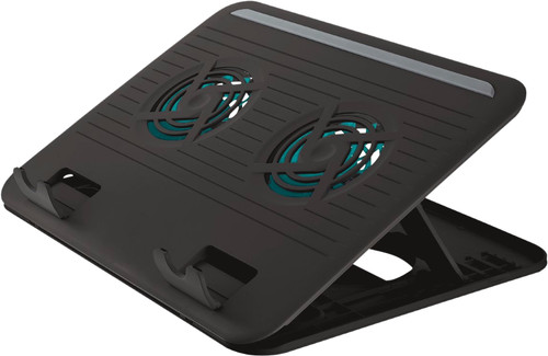 Trust Cyclone Laptop Cooling Stand Main Image