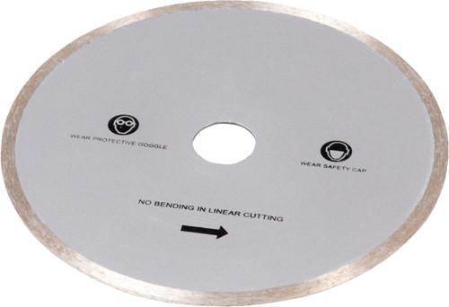 Ferm Lame de scie TCA1004 Diamant 180x22.2x2.2mm Main Image