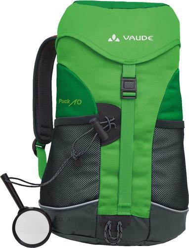 Vaude Puck Grass/Apple Green 10 L Main Image