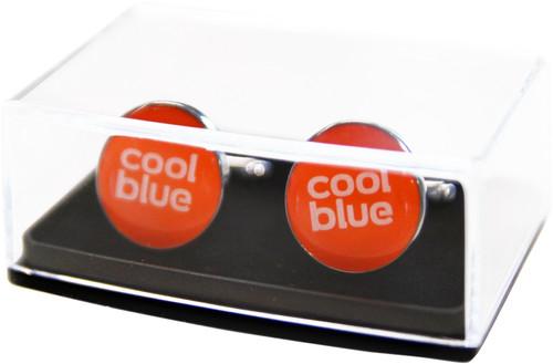 Coolblue Manchetknopen Main Image