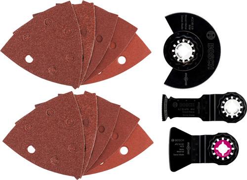 Bosch PMF Universal set (5-piece) Main Image