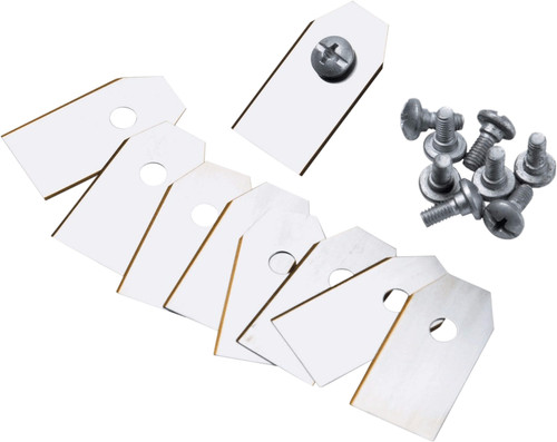 Gardena lames de rechange robot-tondeuse (9X) Main Image