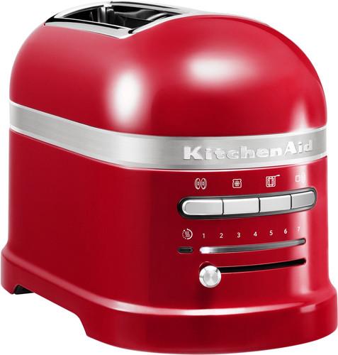 KitchenAid Artisan Broodrooster Keizerrood 2-slots Main Image