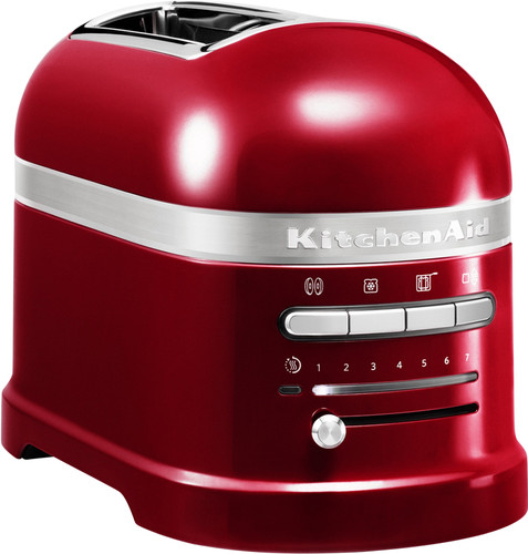 KitchenAid Artisan Broodrooster Appelrood 2-slots Main Image