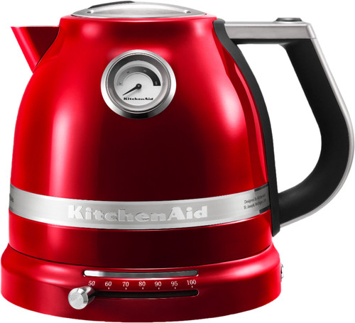 KitchenAid Artisan Waterkoker Appelrood Main Image