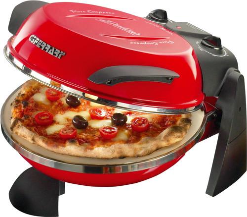Pizza Ferrari